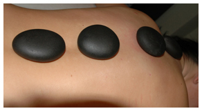 Hot Stone Massage Dublin